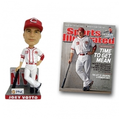 Joey Votto bobblehead